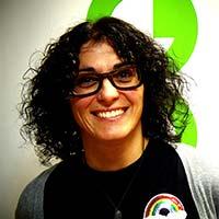Raquel Mangas