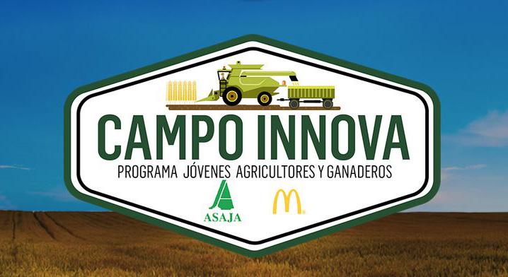 Innovación para afrontar los retos del sector agrario y alimentario
