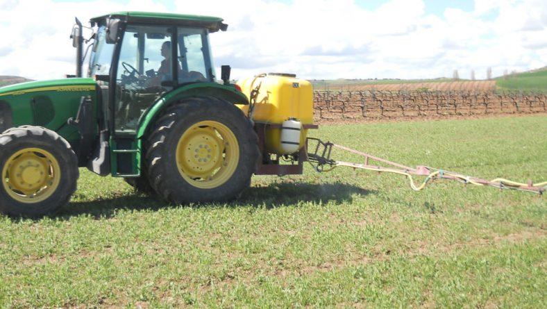 La renta agraria de Castilla y León sube en 2016 un 13,7% y supera los 2.340 millones de euros
