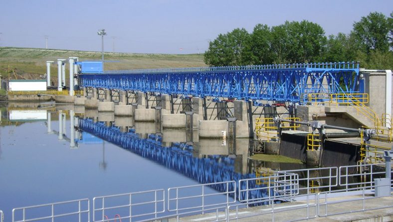 Aprobado el RD que declara la situación de sequía prolongada en la demarcación del Duero