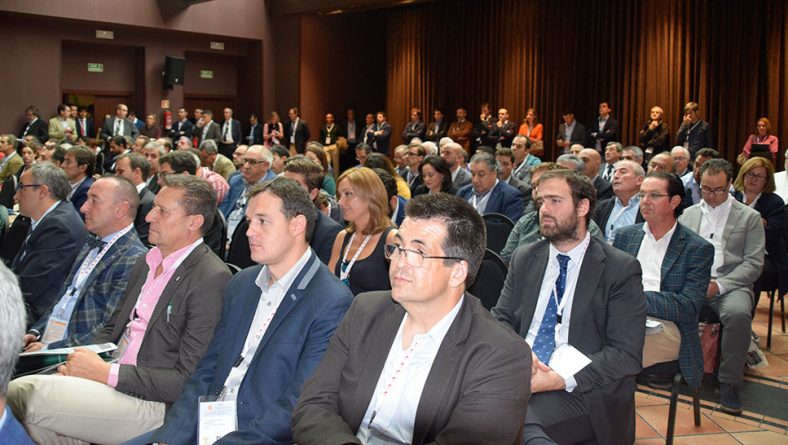 La BICD del 20 de septiembre es la principal referencia mercantil de cereal en el interior de España