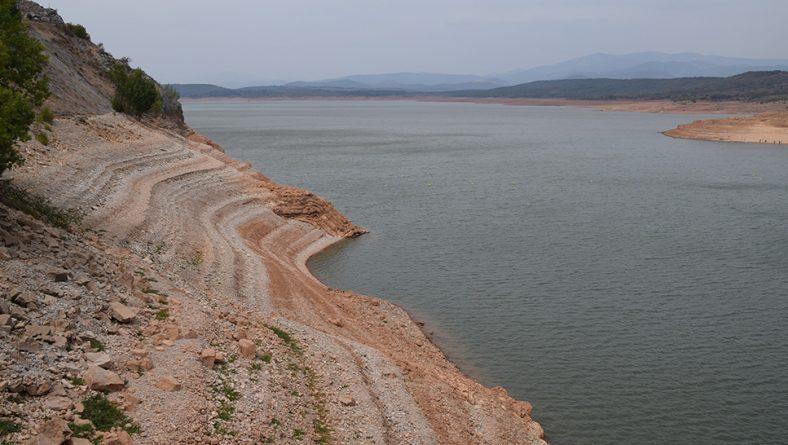 Abierto el proceso de información pública para revisar el Plan de Sequía en el Duero