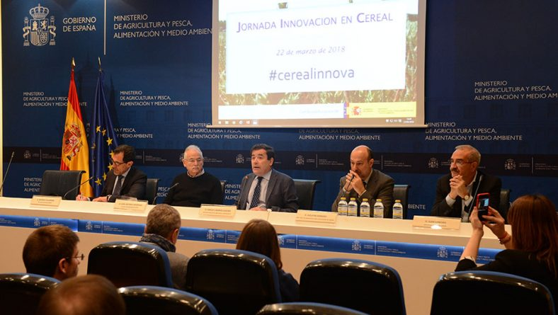 Avanzar en la genética y agronomía para mejorar el valor y la seguridad de los cereales