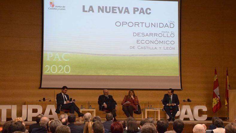 Fortalecer el tejido socioeconómico de las zonas rurales, entre los objetivos de la nueva PAC