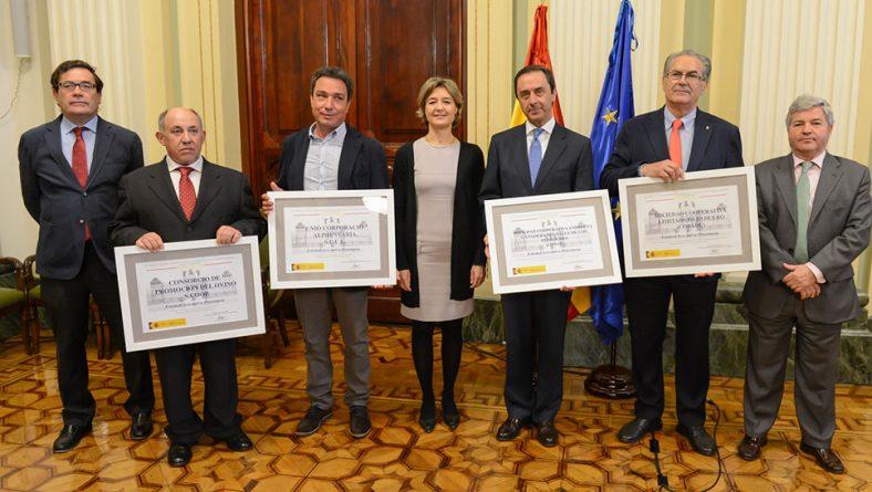 Cobadu y Consorcio de Promoción del Ovino, reconocidos por el Mapama como Entidades Asociativas Prioritarias