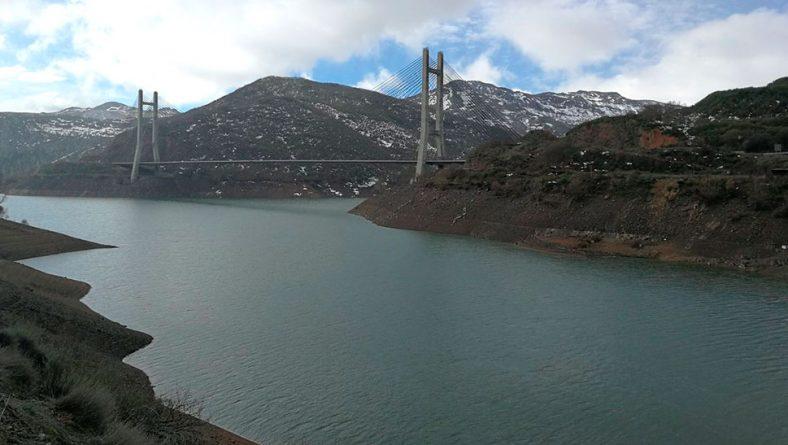 Las reservas de la cuenca del Duero se sitúan en el 57,5%