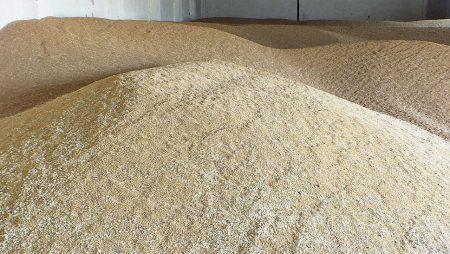 Nuevo repunte en los precios de los cereales en Castilla y León