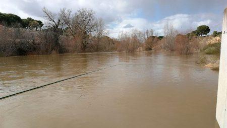 La CHD analiza este lunes en Zamora el mapa de zonas inundables en la cuenca del Duero