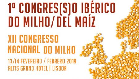 El I Congreso Ibérico del Maíz reúne a 600 agricultores y técnicos agrícolas en Lisboa