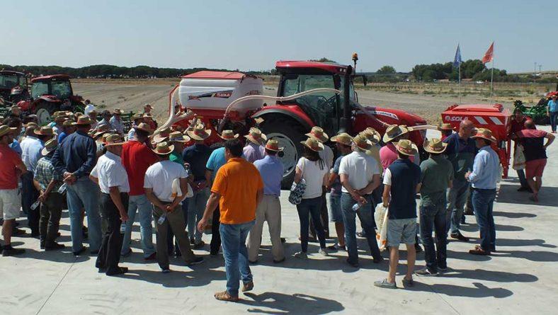 Castilla y León promoverá la formación en agricultura y ganadería con 1,8 millones