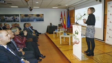 La Junta impulsa la bioeconomía agroalimentaria para alcanzar más eficiencia y sostenibilidad