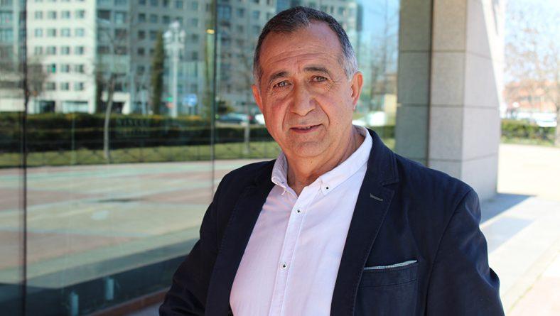 Justino Medrano da la sorpresa y se convierte en el nuevo presidente de Acor