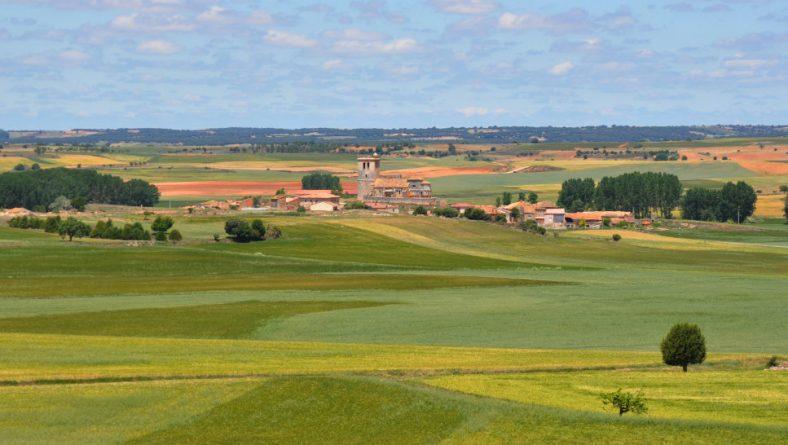 El medio rural de Castilla y León acude este domingo a Madrid a la Revuelta de la España vaciada