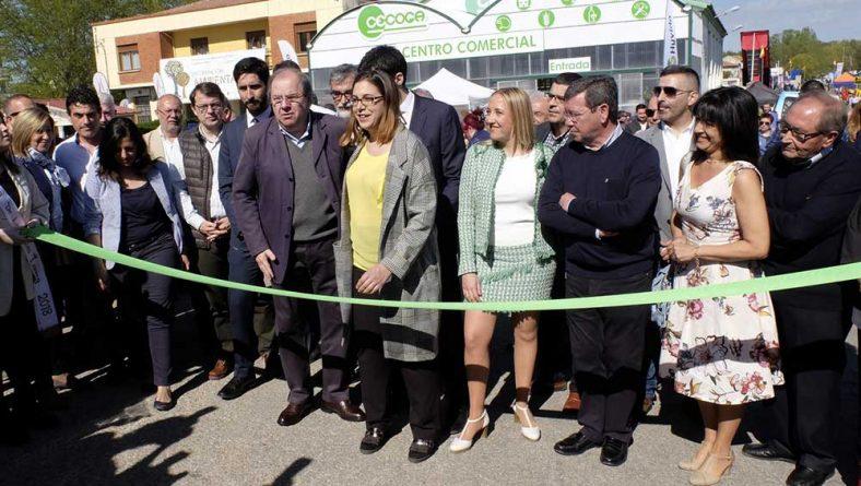 Castilla y León, segunda en inversión en maquinaria nueva en 2018