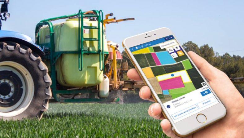 Las grandes compañías definen la agricultura del futuro