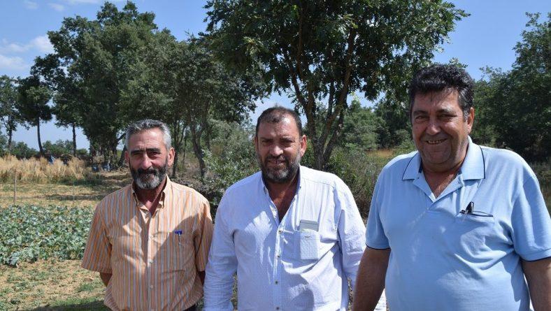 """Isidoro Torío: """"Solo una organización de productores puede normalizar el mercado de la leche"""""""