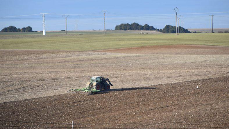 Convocadas ayudas de minimis para inversiones de interés agrario colectivo en Palencia