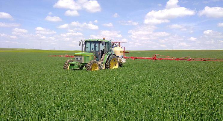 Actualizada la normativa sobre uso sostenible de productos fitosanitarios