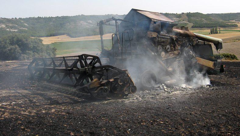 Castilla y León y Madrid avanzan en los protocolos sobre incendios y emergencias en zonas limítrofes