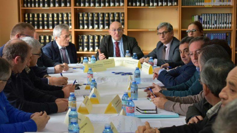 La Junta concedió en 2019 casi seis millones de euros de ayudas al sector de la patata