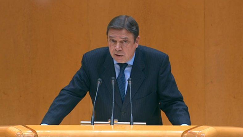 El Gobierno crea la mesa de diálogo agrario, que tendrá hoy su primera reunión