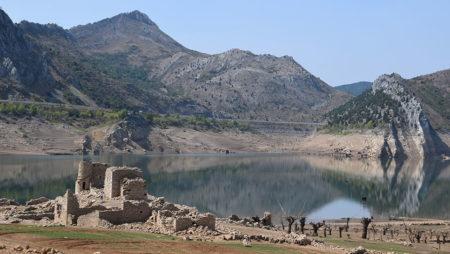 Los regantes del Duero insisten en reclamar más capacidad de embalse para tener el agua asegurada