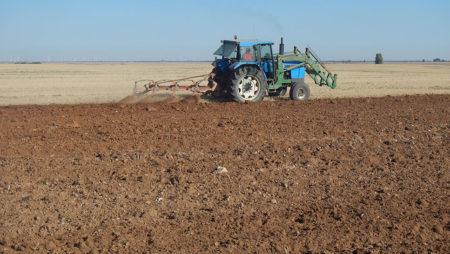 La ITV agrícola que venza durante el estado de alarma se prorroga hasta el 10 de noviembre