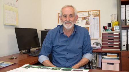 """Llorente: """"La agricultura de precisión es la llave ante el reto de 2023"""""""