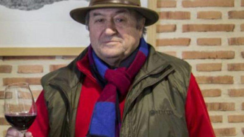 Fallece Julián Sardina, un icono empresarial de la Ribera del Duero