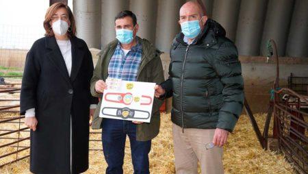 La Junta anima a consumir lechazos con la vitola de Tierra de Sabor
